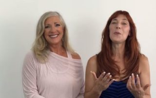 Enlightened Living with Sandra Biskind Friends With Benefits