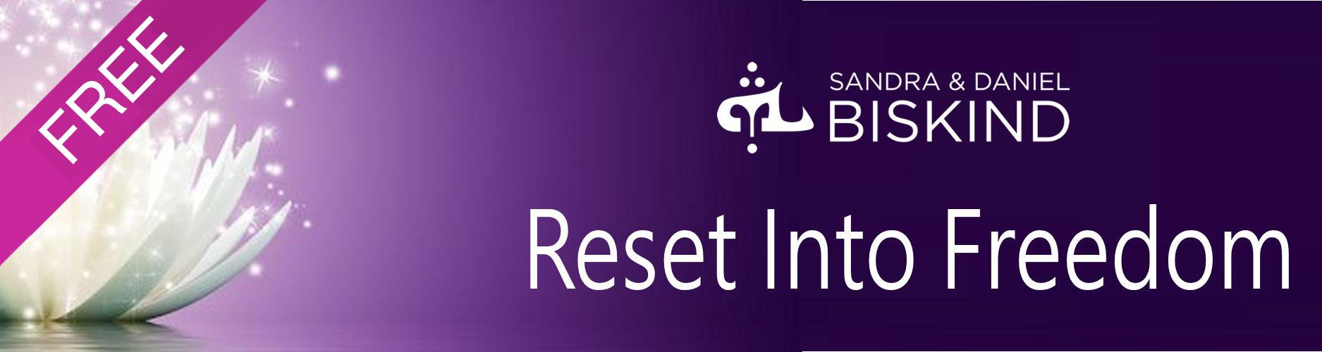 Home reset into freedom best seller banner for website2 1