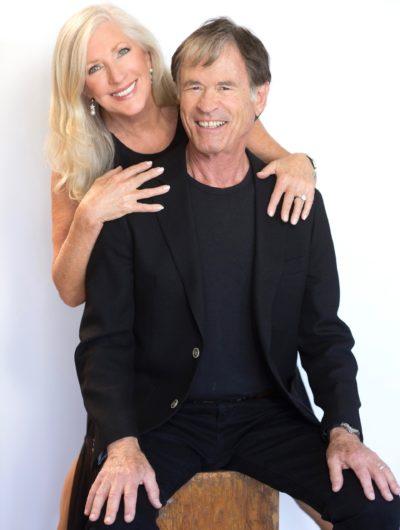Image of Sandra and Daniel